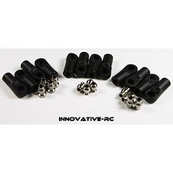 M6 Rod Ends & camber + steering ball set